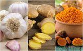 Cómo fortalecer las defensas con 6 antibióticos de origen natural