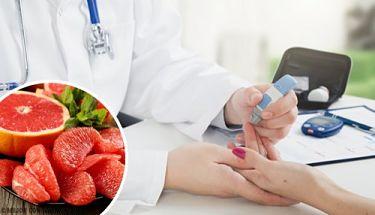 Cómo usar la toronja para prevenir la diabetes