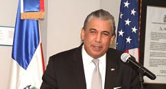 Consulado Dominicano en NY apertura ventanilla inmobiliaria para asistir a sus connacionales