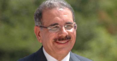 Danilo Medina, orador principal de conferencia de la OMT en Jamaica