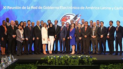 Destacan avances del país en Cumbre Anual de Gobierno Electrónico de América Latina y El Caribe
