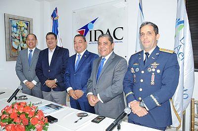 El IDAC firma acuerdo interinstitucional para construir museo aeronáutico en honor a Zoilo García