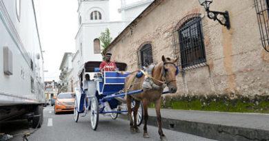 En San Antón se rescatan las herencias culturales