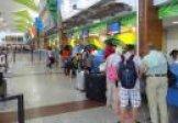Estrepitosa caída de las llegadas de dominicanos no residentes