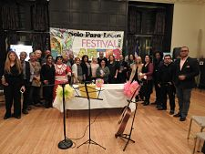 Festival de las Artesrinde homenaje a la cultura hispana