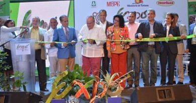 Inauguran Expo Monte Plata 2017