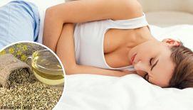 Infusiones para prevenir o tratar los cólicos menstruales