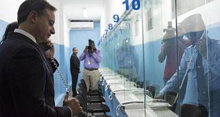 Preventivos en Fiscalía DN no tendrán contacto físico con visitantes