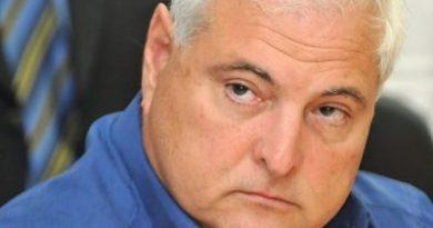 Reportan que Odebrecht envió dinero a hijos de Martinelli