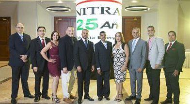 UNITRADE celebra su 25 aniversario