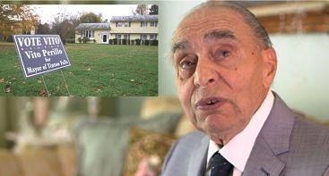 Un veterano de la II Guerra Mundial con 93 años de edad es elegido alcalde en poblado de NJ
