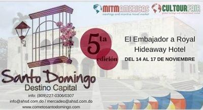 """V edición de """"SD Destino Capital"""" congregará a más de 120 turoperadores de 25 países"""