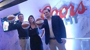 Coors Light lanza campaña en la RD
