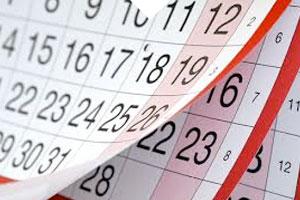Efemérides » Hoy es miércoles 29 de noviembre del 2017. Faltan 32 días para el año 2018.