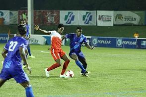 Atlántico FC gana 2do. en Clásico Campeones