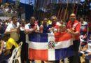Jornada dorada en Juegos Bolivarianos