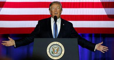 Ocho augurios para 2018 del hombre que predijo el 'Brexit' y la victoria de Trump