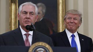 """Trump declarará a Corea del Norte """"patrocinador del terrorismo"""""""