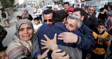 Derrota total del Estado Islámico: Putin se reúne con Erdogan y Rohaní para hablar de Siria