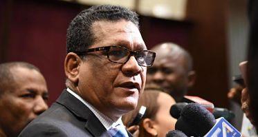 Ruben Maldonado asegura que el expresidente Fernández no tiene contrincantes