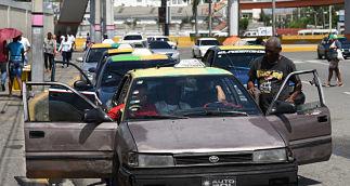 Propuesta de más subsidio a los transportistas pasará al Poder Ejecutivo