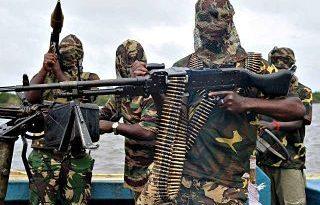 Fatal: Atentado en Nigeria bomba mata 50 personas