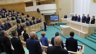 Respuesta rusa a EE.UU.: aprueban la ley de registro de medios como agentes extranjeros