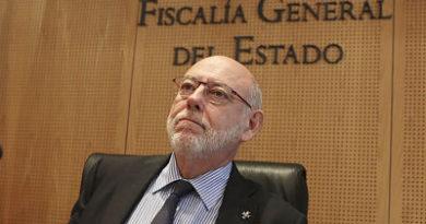 Fallece José Manuel Maza, fiscal general de España y figura clave en el manejo de la crisis catalana
