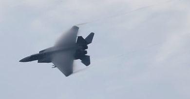 Japón despliega aviones militares al pasar 6 aeronaves chinas cerca de dos archipiélagos nipones
