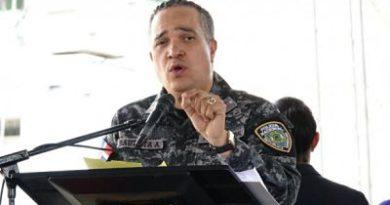 La Policía reforzará patrullaje a principios de diciembre