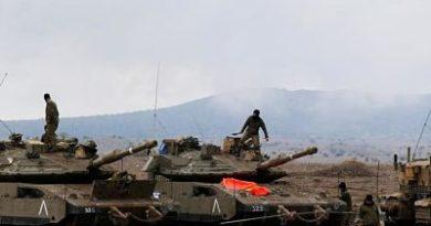 Donald Trump reveló a Rusia una misión de espionaje israelí contra el Estado Islámico en Siria