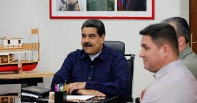 Designan a Manuel Quevedo como presidente de Pdvsa y ministro de Petróleo