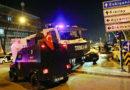 Detenidas en Ankara más de cien personas por presuntos nexos con el Estado Islámico