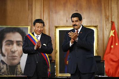 """""""China y Rusia estarían perdiendo la paciencia por deuda de Venezuela"""""""
