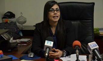 Fiscal Olga Diná Llaverías  revela ex Director OMSA será procesado también por corrupción