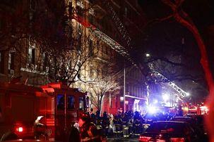 Al menos seis muertos por incendio en edificio del Bronx