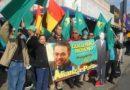 Alianza País exige rebajas en los servicios consulares