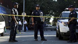 Arrestan a dos hombres por cuatro asesinatos en Nueva York