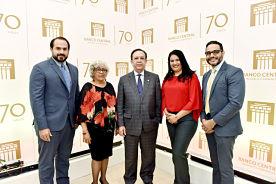 Banco Central premia el talento artístico