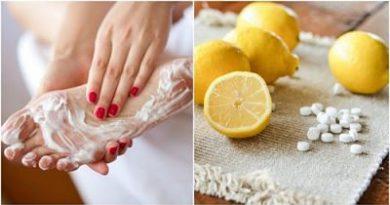 Combina aspirinas con limón y dile adiós a los callos en los pies