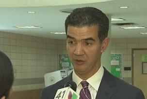Concejal Ydanis Rodríguez juramentará este jueves