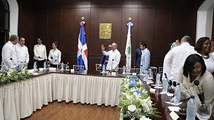 Danilo Medina asiste a inauguración Hotel Emotions Hodelpa. 1,600 nuevos empleos