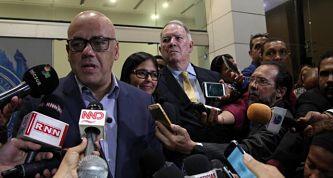 Diálogo venezolano en el país inicia hoy nueva etapa