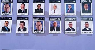 Doce juristas se disputan mañana el control CARD