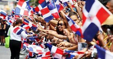 Dominicanos NY perciben lo mismo para RD dice EEUU