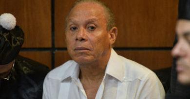 EE.UU. sancionó a Ángel Rondón Rijo por corrupción