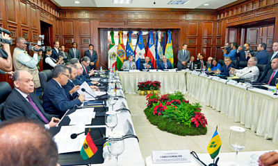 El diálogo entre los venezolanos arrancó con buen pie