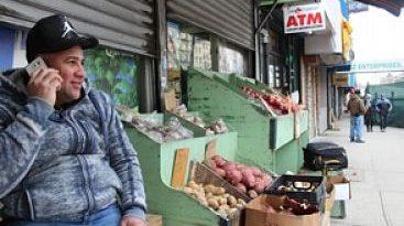 La nostalgia de dominicanos en Nueva York que pasan Navidad lejos de casa