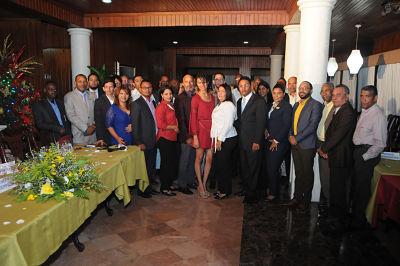 Medios de Comunicación se reúnen para fortalecer el periodismo en la provincia de Santo Domingo
