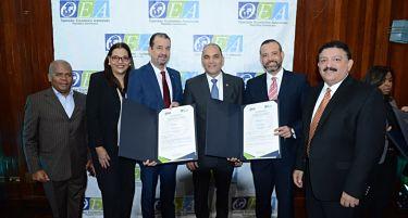 Mejía Arcalá se confirma como empresa OEA